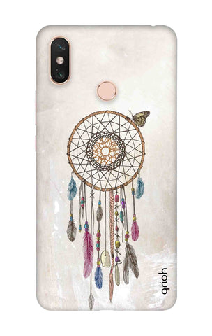 Butterfly Dream Catcher Xiaomi Mi Max 3 Cases & Covers Online