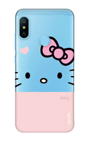 Hello Kitty Xiaomi Mi A2 Lite Cases & Covers Online