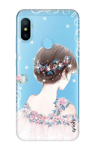 Milady Xiaomi Mi A2 Lite Cases & Covers Online