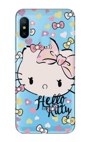 Bling Kitty Xiaomi Mi A2 Lite Cases & Covers Online