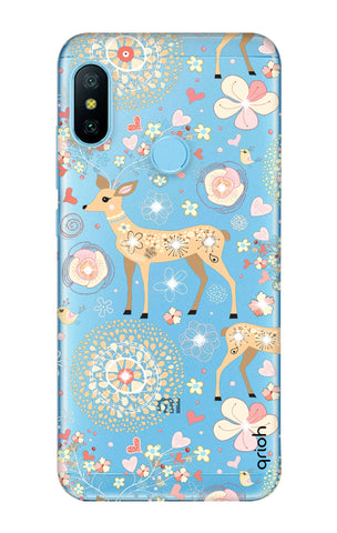 Bling Deer Xiaomi Mi A2 Lite Cases & Covers Online