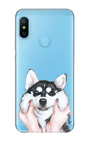 Tuffy Xiaomi Mi A2 Lite Cases & Covers Online