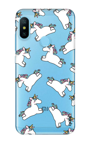 Xiaomi Mi A2 Lite Cases & Covers
