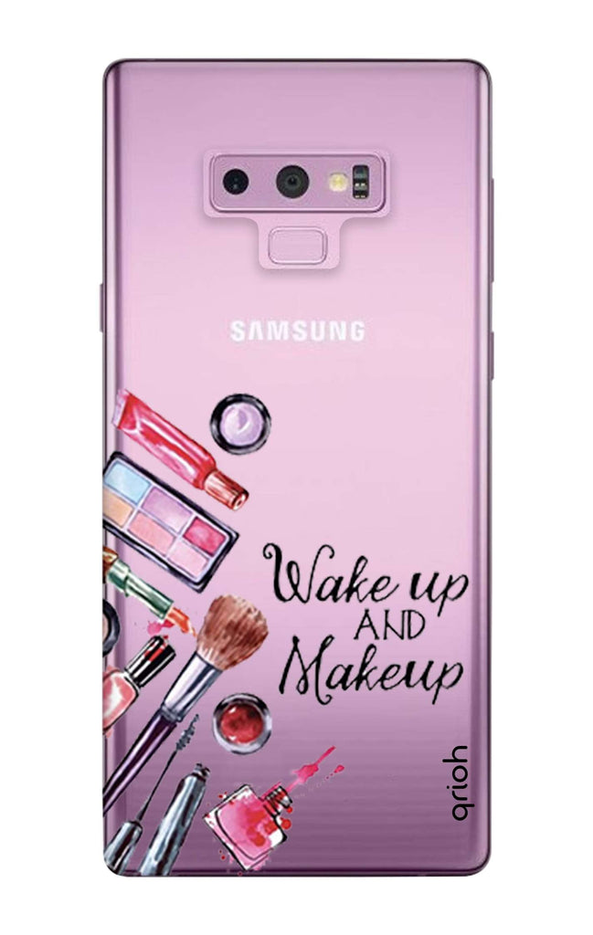 buy online 85d1c 31862 Make Up Blush Case for Samsung Galaxy Note 9