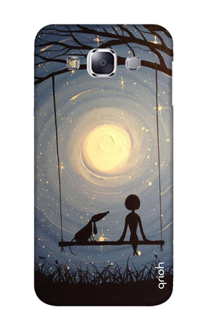 Dark Night Samsung E7 Cases & Covers Online