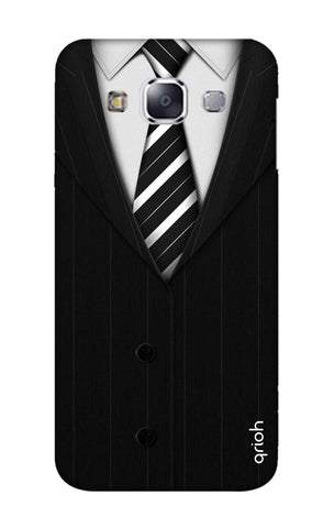 Suit Up Samsung E7 Cases & Covers Online