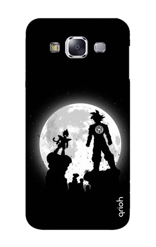 Crazy Guy Samsung E7 Cases & Covers Online