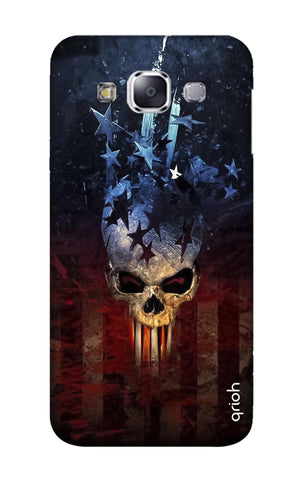 Star Skull Samsung E7 Cases & Covers Online