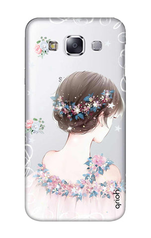 Milady Samsung E7 Cases & Covers Online