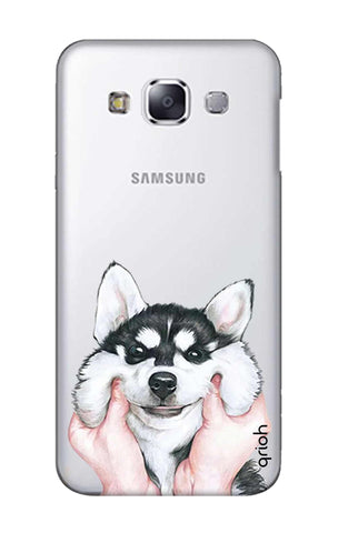 Tuffy Samsung E7 Cases & Covers Online