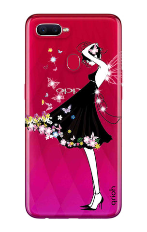 Bling Beauty Oppo F9 Pro Cases & Covers Online