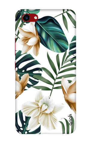 Group Of Flowers Vivo Y81 Cases & Covers Online