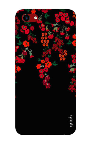 Floral Deco Vivo Y81 Cases & Covers Online