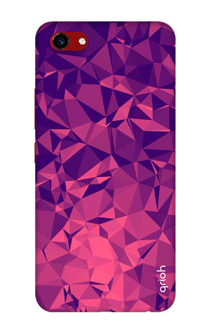 Purple Diamond Vivo Y81 Cases & Covers Online