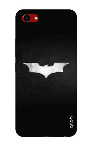 Grunge Dark Knight Vivo Y81 Cases & Covers Online