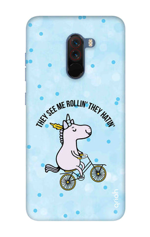 Rollin Horse Xiaomi Poco F1 Cases & Covers Online
