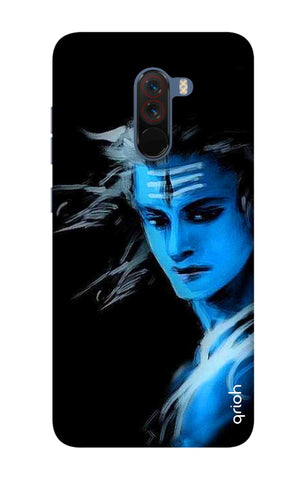 Shiva Tribute Xiaomi Poco F1 Cases & Covers Online