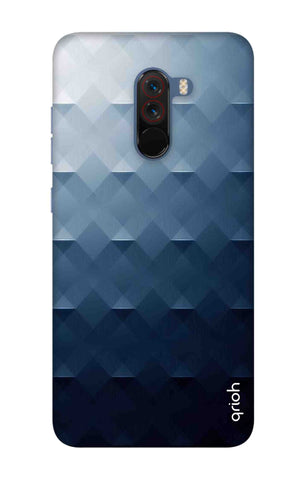 Midnight Blues Xiaomi Poco F1 Cases & Covers Online
