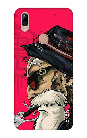 Hipster Oldman Vivo Y83 Pro Cases & Covers Online