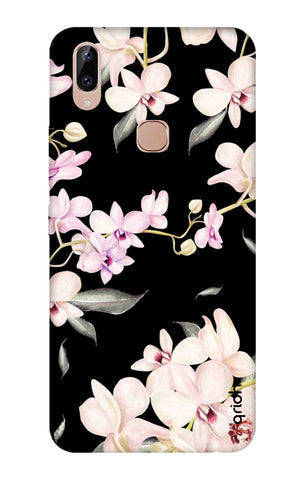 Seamless Flowers Vivo Y83 Pro Cases & Covers Online