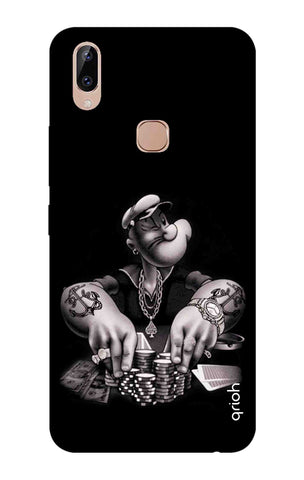 Rich Man Vivo Y83 Pro Cases & Covers Online