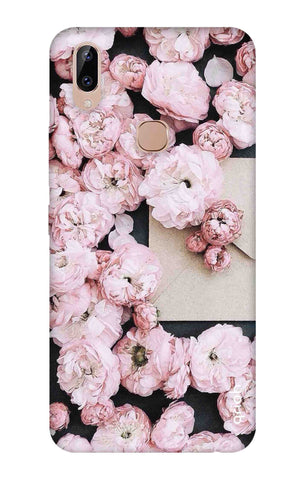 Roses All Over Vivo Y83 Pro Cases & Covers Online