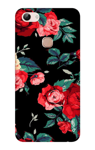 Wild Flowers Vivo Y83 Pro Cases & Covers Online