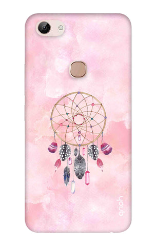 Pink Dreamcatcher Vivo Y83 Pro Cases & Covers Online