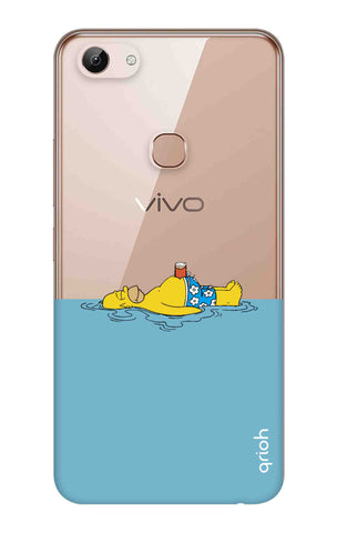 Simpson Chill Vivo Y83 Pro Cases & Covers Online