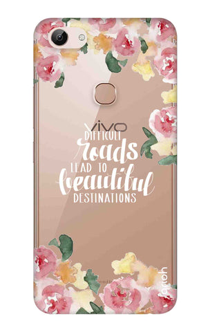 Beautiful Destinations Vivo Y83 Pro Cases & Covers Online