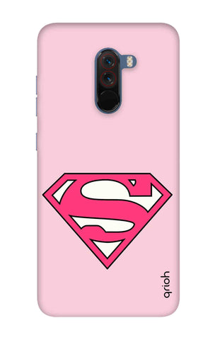 Super Power Xiaomi Pocophone F1 Cases & Covers Online