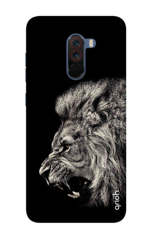 Lion King Xiaomi Pocophone F1 Cases & Covers Online