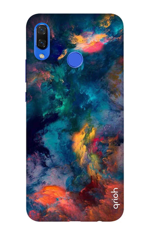 Cloudburst Huawei Nova 3i Cases & Covers Online