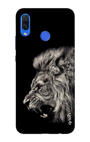 Lion King Huawei Nova 3i Cases & Covers Online