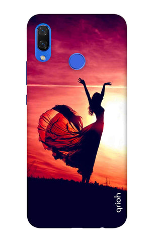 Free Soul Huawei Nova 3i Cases & Covers Online