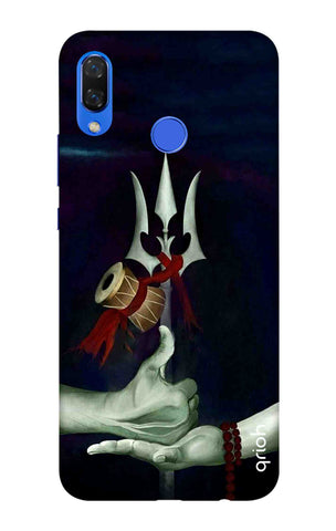 Shiva Mudra Huawei Nova 3 Cases & Covers Online