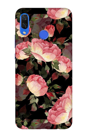 Watercolor Roses Huawei Nova 3 Cases & Covers Online