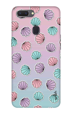 Gradient Flowers Oppo Realme 2 Cases & Covers Online