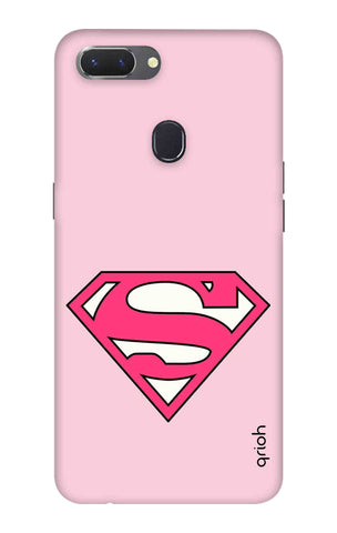 Super Power Oppo Realme 2 Cases & Covers Online