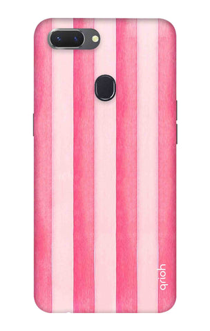 Painted Stripe Oppo Realme 2 Cases & Covers Online