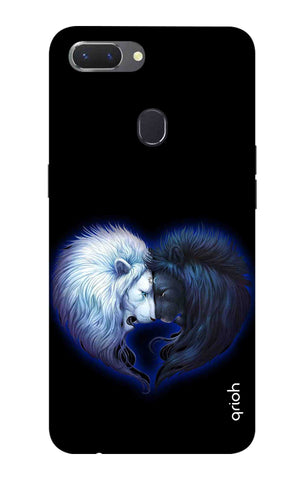 Warriors Oppo Realme 2 Cases & Covers Online