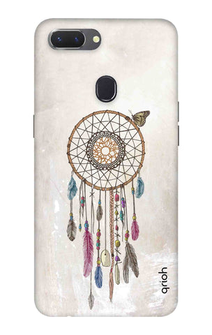 Butterfly Dream Catcher Oppo Realme 2 Cases & Covers Online