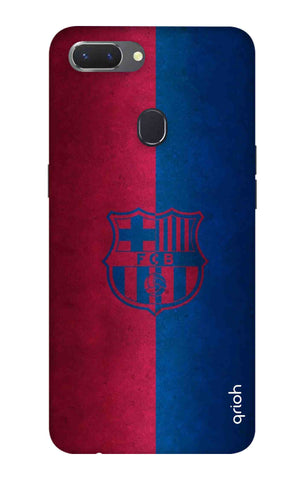 Football Club Logo Oppo Realme 2 Cases & Covers Online