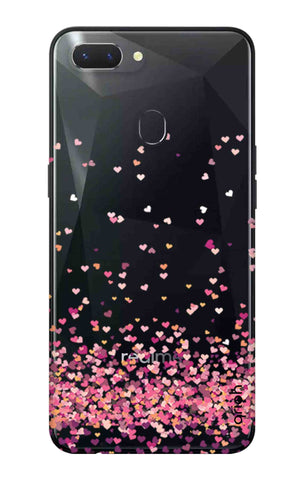 Cluster Of Hearts Oppo Realme 2 Cases & Covers Online