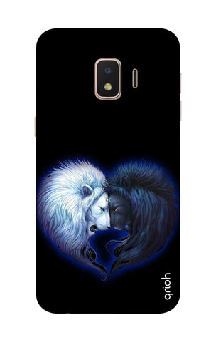 Warriors Samsung J2 Core Cases & Covers Online