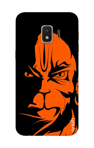 Lord Hanuman Samsung J2 Core Cases & Covers Online