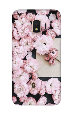 Roses All Over Samsung J2 Core Cases & Covers Online