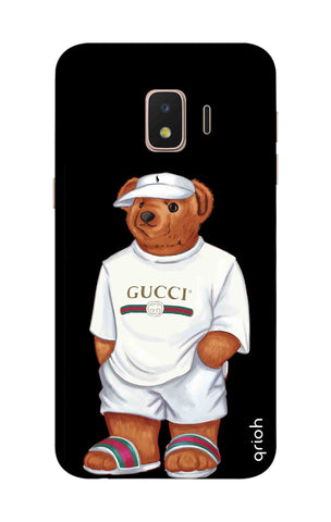 Smart Bear Samsung J2 Core Cases & Covers Online