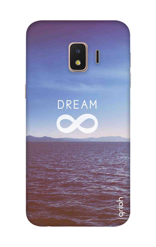 Infinite Dream Samsung J2 Core Cases & Covers Online