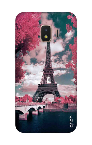 When In Paris Samsung J2 Core Cases & Covers Online